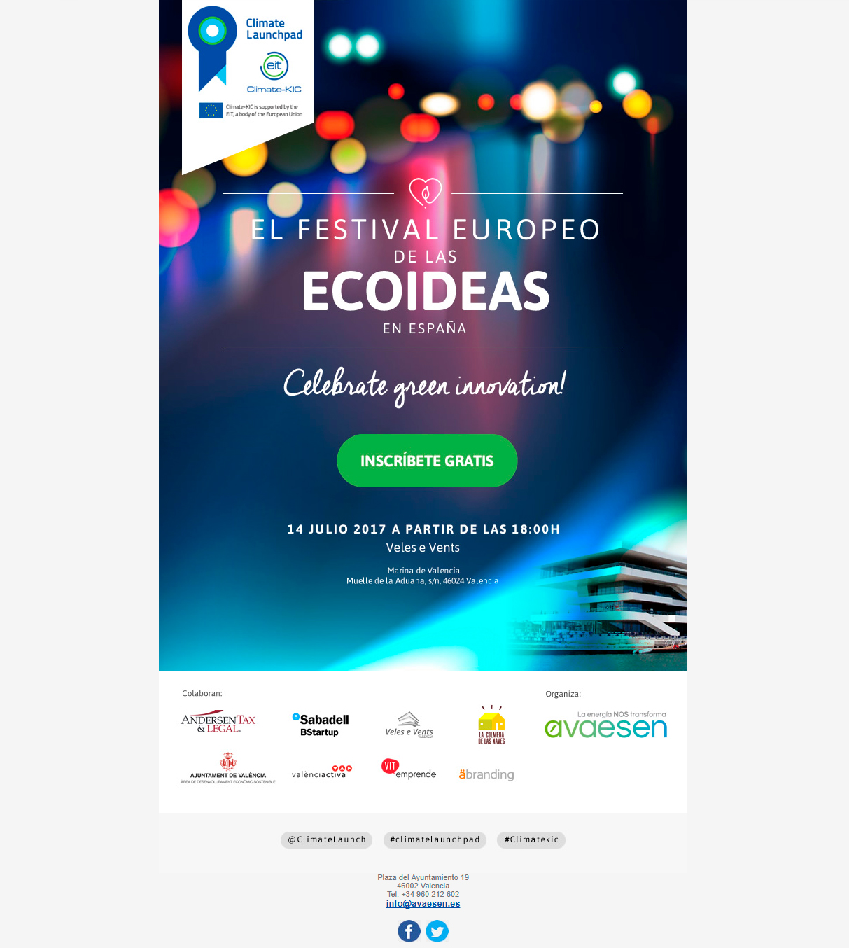 NEWSLETTER ECOIDEAS