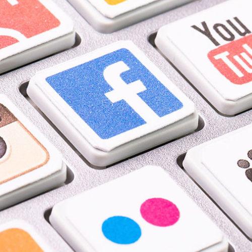 Libro de estilo para redes sociales