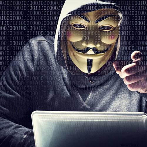 Seguridad en tu página web