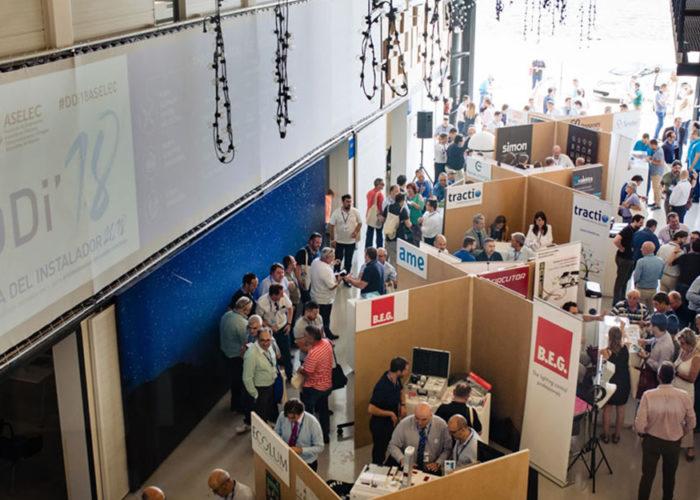 Día del Instalador ASELEC 2018