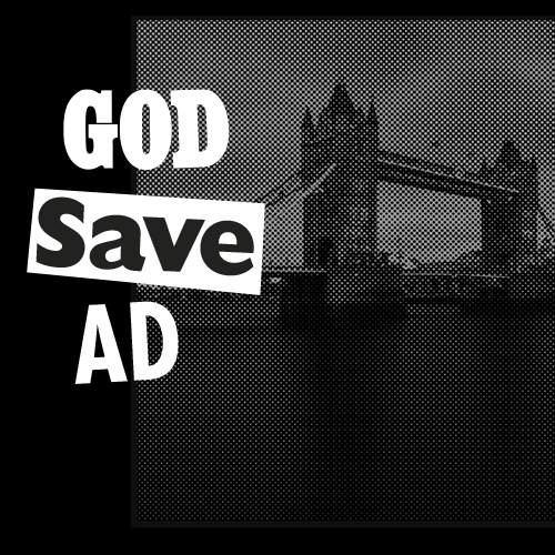 God Save AD