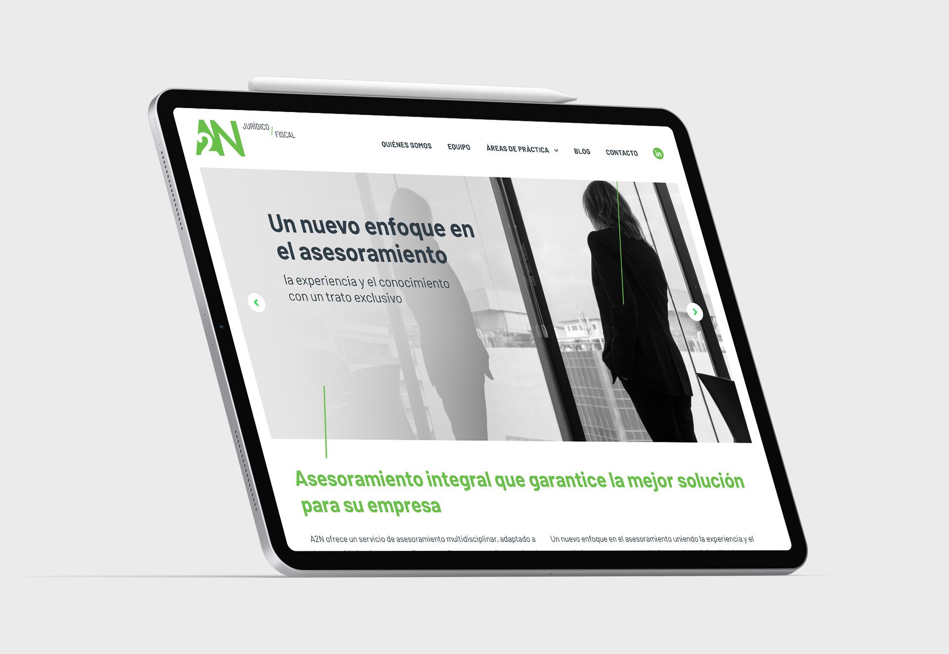 web a2n